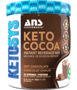 ANS Performance KETOSYS KETO Cocoa