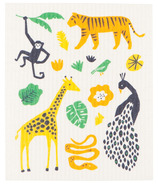Now Designs Ecologie Swedish Dishcloth Wild Bunch
