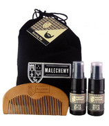 Cocoon Apothecary Malechemy Bearded Gift Bag