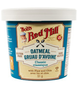 Bob's Red Mill Classic Oatmeal Cup