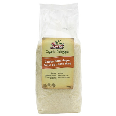 Inari Organic Golden Cane Sugar Large Bag