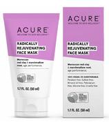 Acure Radically Rejuvenating Face Mask
