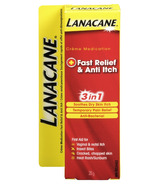 Lanacane Creme Medication
