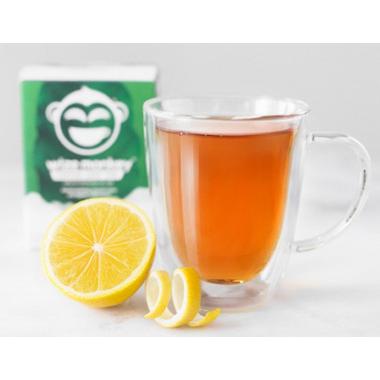 Wize Monkey Coffee Leaf Tea Original