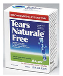 Tears Naturale Free