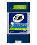 Right Guard Sport Clear Gel Antiperspirant Fresh