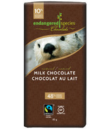 Endangered Species Natural Milk Chocolate Bar