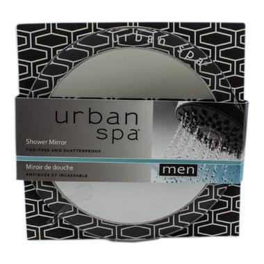 Urban Spa Men\'s Shower Mirror