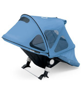 Bugaboo Fox and Cameleon3 Breezy Sun Canopy Sky Blue
