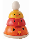 Plan Toys Chicken Nesting