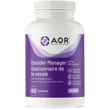 AOR Bladder Manager