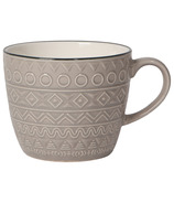 Now Designs Mug Casablanca Gray