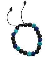 Atlantick Ticklet Bracelet Blue