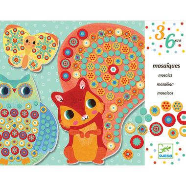 Djeco Mosaics Milfiori