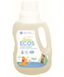 Baby ECOS Laundry Free & Clear