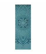 Gaiam Printed Yoga Mat Niagara 5mm