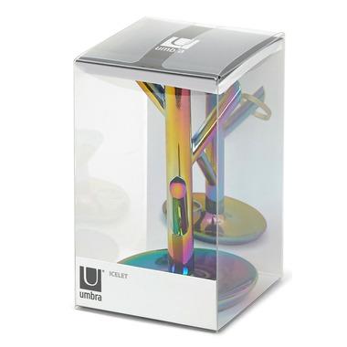 Umbra Icelet Ring Holder Rainbow