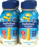 PediaSure Complete Grow & Gain Vanilla