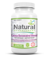 Natural Advancement Canna Resveratrol Blend