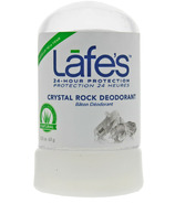 Lafe's Natural Crystal Deodorant Stick