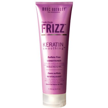 Marc Anthony Bye Bye Frizz Keratin Smoothing Conditioner