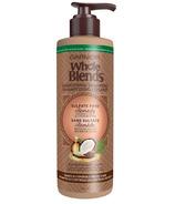 Garnier Whole Blends Sulfate-Free Coconut Oil & Cocoa Butter Shampoo