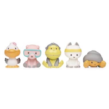 Baby Bum Bath & Beach Toys
