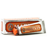 Marvis Ginger Mint Toothpaste Travel Size
