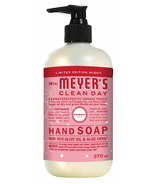Mrs. Meyer's Clean Day Hand Soap Peppermint
