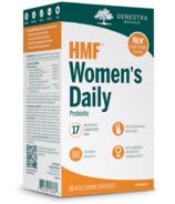 Genestra HMF Womens Daily