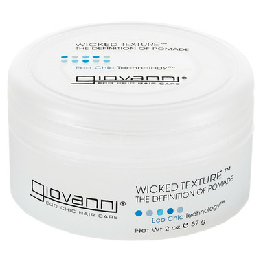 Giovanni Eco chic Wicked Texture Styling Pomade