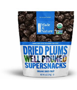 Made In Nature Organic Dried Plums