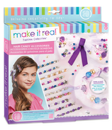 Make It Real Fashion Collection Hair Candy Accessories
