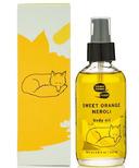 meow meow sweet Body Oil Sweet Orange Neroli