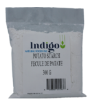 Indigo Natural Foods Potato Starch