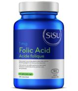 SISU Women's Folic Acid