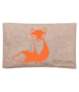 So Young Orange Fox Ice Pack