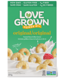 Love Grown Original Power O's Cereals