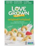 Love Grown Original Power O's Cereals