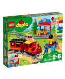 LEGO Duplo Steam Train