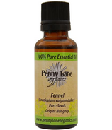 Penny Lane Organics Fennel Essential Oil