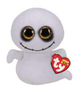 Ty Halloween Spike White Ghost