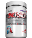 Fusion Bodybuilding One Punch Pre-Workout Formula Rocket Pop