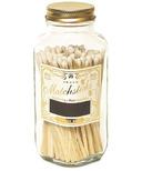 Skeem Vintage Match Bottle White Gold