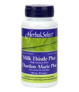 Herbal Select Milk Thistle Plus