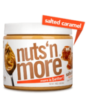 Nuts n More Protein Salted Caramel Peanut Spread