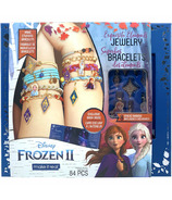 Make It Real Frozen II Elements DIY Jewelry Set