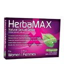 HerbaMax Inc Women Extra Strength