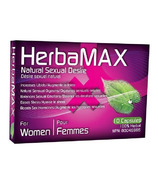 HerbaMax Inc Women Extra Strength