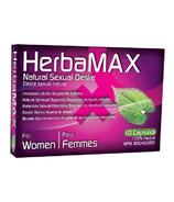 HerbaMax Inc Femmes Extra Fort